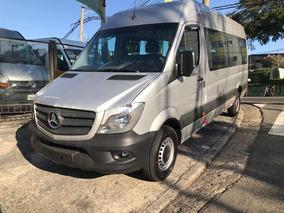 Mercedes-benz Sprinter 0km , Extra Longa (pronto Entrega)