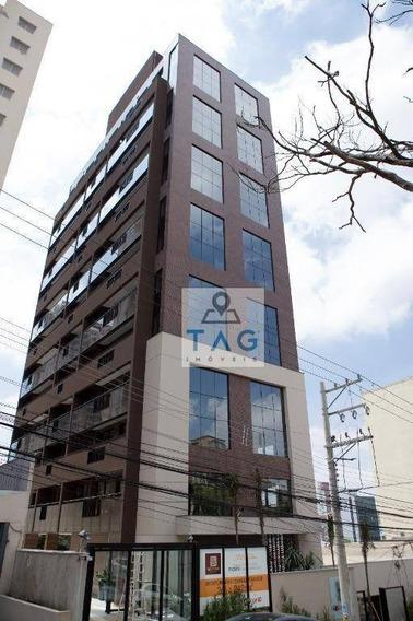Sala À Venda, 57 M² Por R$ 498.999 - Aclimação - São Paulo/sp - Sa0050