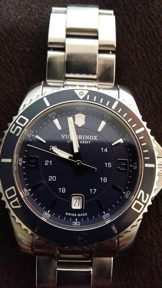 Relógio Victor Inox Swiss Army Maverick Gs 241602