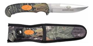 Cuchillo De Caza Mossy Oak