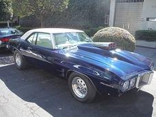 Pontiac Camaro Special 1969