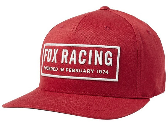 Gorra Fox Flexfit Founded