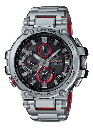 Reloj Casio G-shock Metal Smart Access Mtg-b1000d-1a