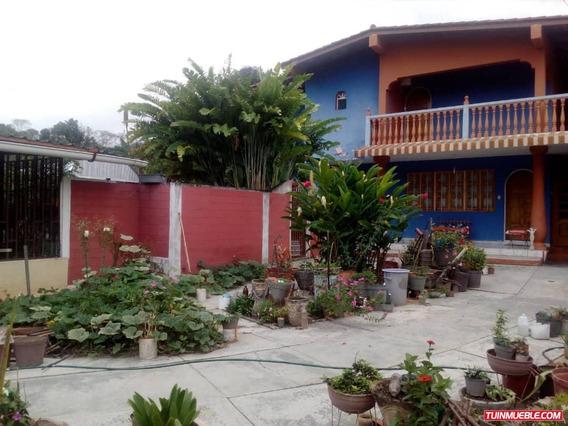 Casas En Venta Las Mayas El Limon 04125078139
