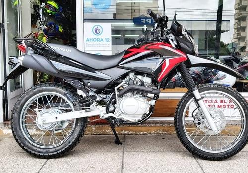 Honda Xr 150 L 2021 0km Supply Bikes