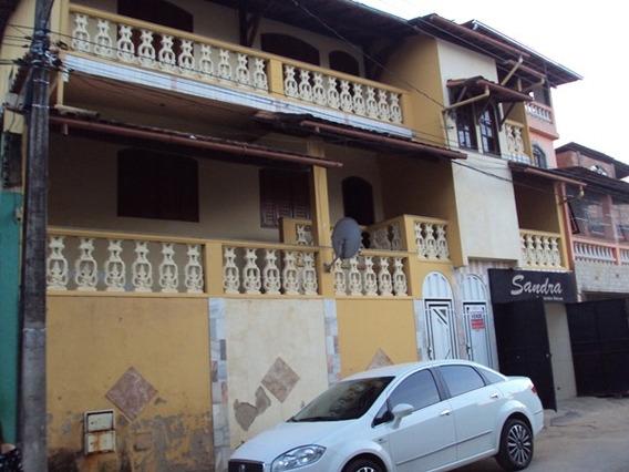 Casa Com 3 Quartos Para Comprar No Santa Luzia Em Manhuaçu/mg - 176