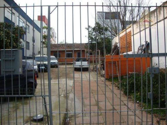 Terreno Residencial À Venda, Cristo Redentor, Porto Alegre. - Te0057