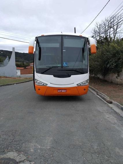 Irizar Scania K310 Aceito Trocas Por Van Ou Onibus 2008