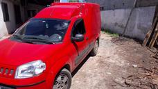 Fiat Nueva Con Solo 33 200 Km