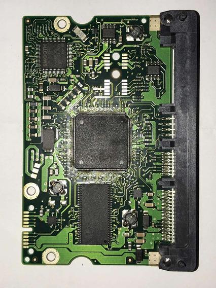 Placa Lógica Para Hd Seagate St3500320as 500gb