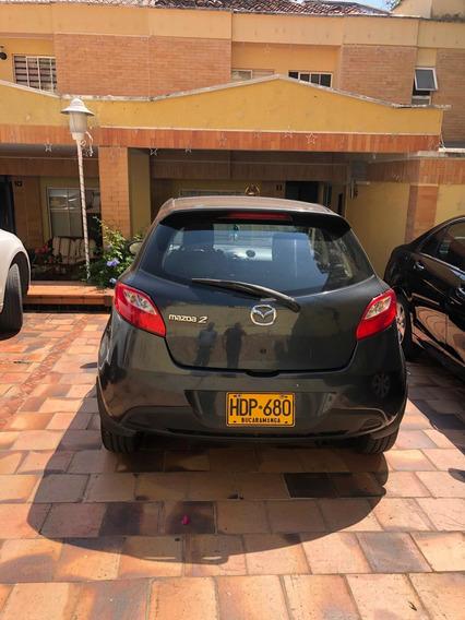 Mazda Mazda 2 Hb