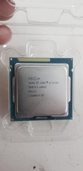 Processador Core I5 3570s 3.1ghz Lga 1155