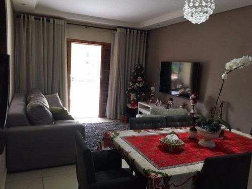 Imagem 1 de 12 de Casa Sobrado Para Venda, 3 Dormitório(s) - 8533