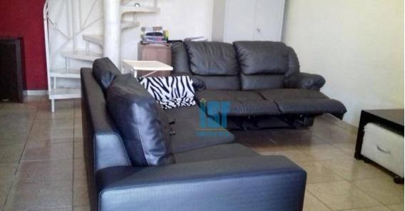 Sobrado Com 2 Dormitórios À Venda, 380 M² Por R$ 734.000 - City Bussocaba - Osasco/sp - So5457