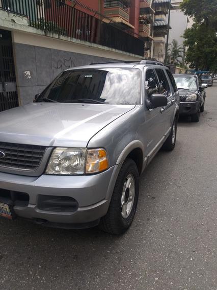 Ford Explorer Xlt Xlt 4x2