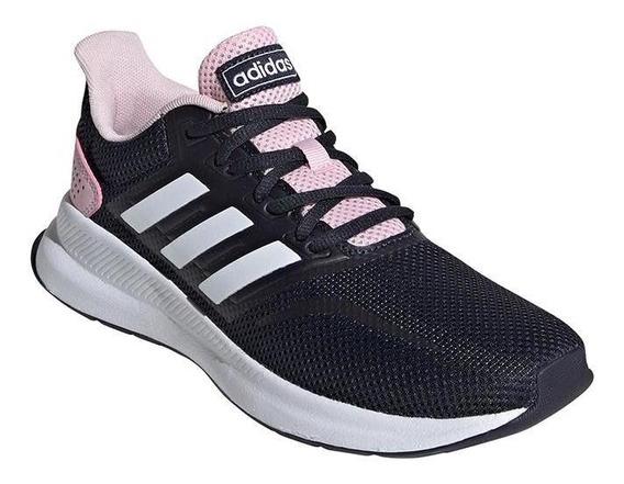 Zapatillas adidas Runflacon De Mujer
