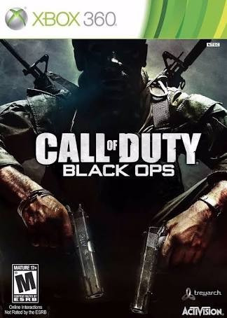 Call Of Duty Balck Ops E Call Of Duty Black Ops3 Original