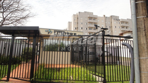 Apartamento - Parque Santa Cecilia - Ref: 3811 - V-49467