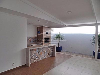 Casa À Venda Em Loteamento Residencial Barão Do Café - Ca003296