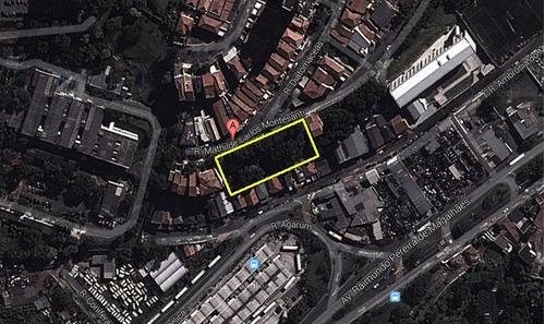 Terreno Para Venda, 2070.0 M2, Jardim Cidade Pirituba - São Paulo - 1468