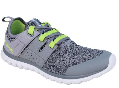 Zapato Deportivo Reebok Sublite Authentic Hombre Runing