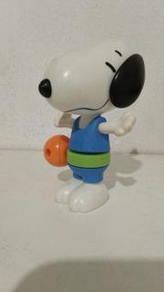 Muñeco Snoopy Mc Donald