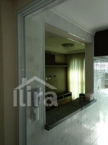Ref.: 1424 - Apartamento Em Barueri Para Venda - V1424