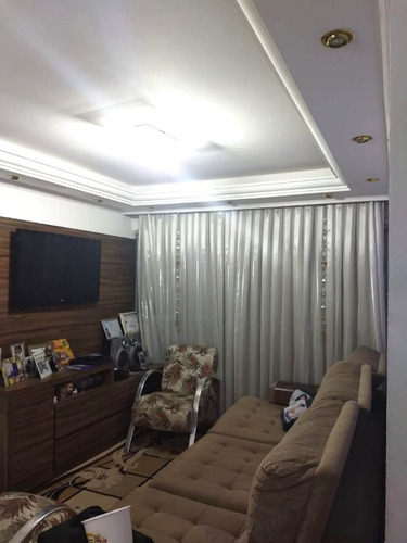 Imagem 1 de 14 de Apartamento A Venda Na Vila Esperança, São Paulo - V3096 - 33310439
