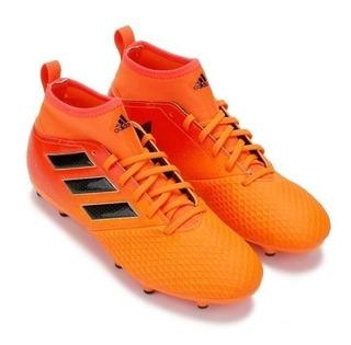 Corea victoria Marchito  ce6231420f7 autorización del minorista zapatillas de fútbol adidas ace 17.3  fg jr - mundo-vivo.com