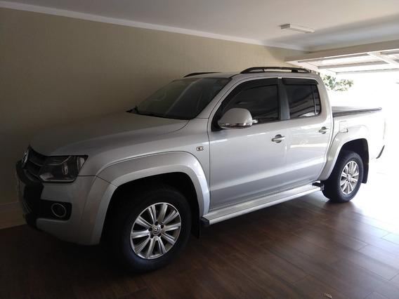 Volkswagen Amarok Higline 2012/2012