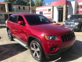 Inicial 250 Jeep Grand Cherokee Limited Recibo Tu Carro