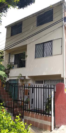 Venta Permuta Hermosa Casa Tres Pisos Bucaramanga Chacarita