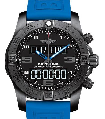 Breitling Exospace Nightmission Edition