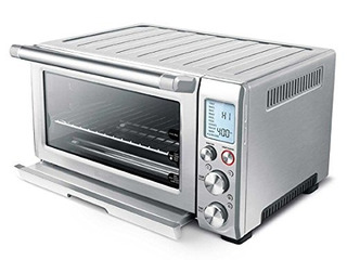 Breville Smart Oven Pro Certified Reconstruido 185 X 145 X 2