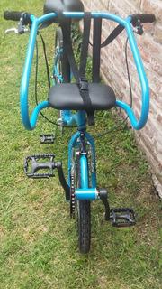 Bicicleta Para Niños Con Discapacidad Tandem Canguro