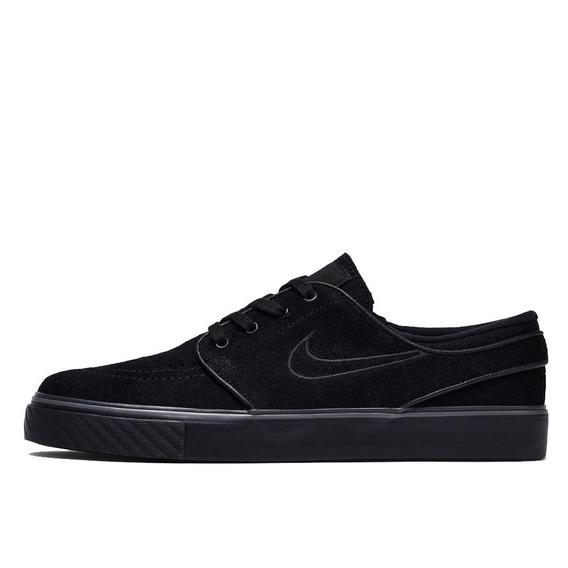 Tênis Nike Sb Zoom Stefan Janoski - Black/black