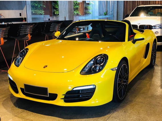 Porsche Boxster 3.4 V6