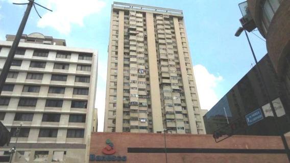 Oficina En Alquiler La Candelaria Rah6 Mls19-12557