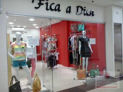 Loja Comercial À Venda, Centro, Boituva. - Lo0012