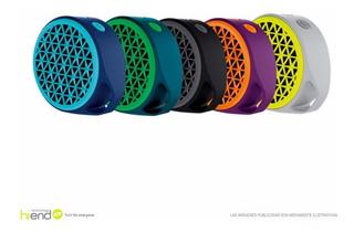 Parlante Logitech Bluetooth Portatil Vs. Colores X50 Hi End