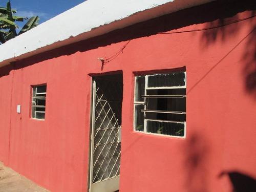 Casa Para Venda Em Ribeirão Das Neves, Sevilha (2ª Seção), 3 Dormitórios, 1 Banheiro, 1 Vaga - V187_1-1146377
