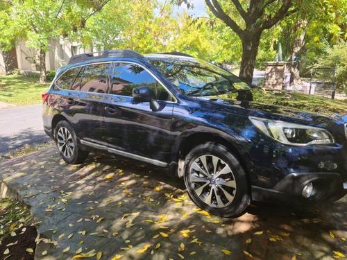 Subaru Outback 2.5 Limited 2017