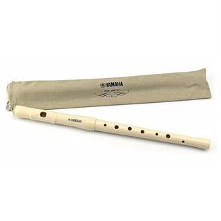 Flauta Pifaro Fife Série 20 Resina Corpo Abs Yrf21 Yamaha