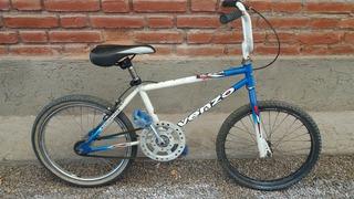 Bicicleta Bmx Venzo Rodado 20