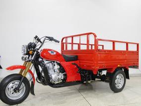 Triciclo Carga 150cc