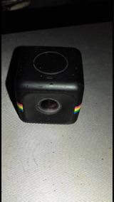 Câmara Polaroid 360