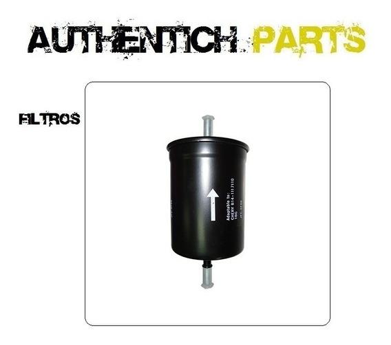 Filtro De Combustível Chery Face 1.3 16v 10 Em Diante