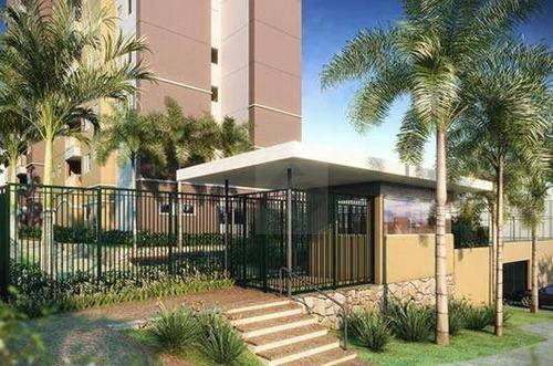 Imagem 1 de 30 de Apartamento Residencial À Venda, Jardim Pau Preto, Indaiatuba - Ap0009. - Ap0009