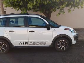 Citroën Aircross 1.6 16v Tendance Salomon Flex 5p