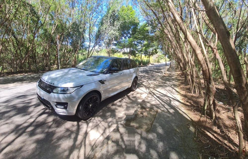 Land Rover Range Rover Sport 2014 3.0 V6 Hse Supercharged 5p
